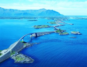 Norway atlantic rd
